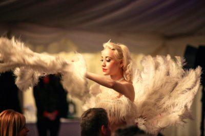 Columbine-burlesque-swan