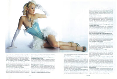 Chrys Columbine Burlesque Star in Playboy Italy 2 300dpi